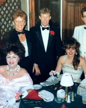 1993-Prom Night–The Raven 7