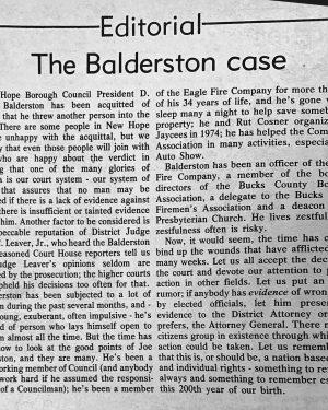 Balderston-editorial