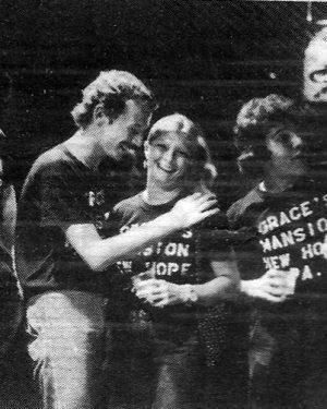 Grace's Mansion 1973