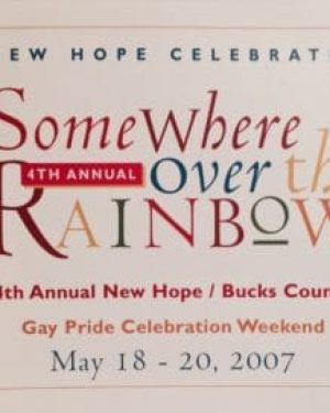 Somewhere Over the Rainbow CD