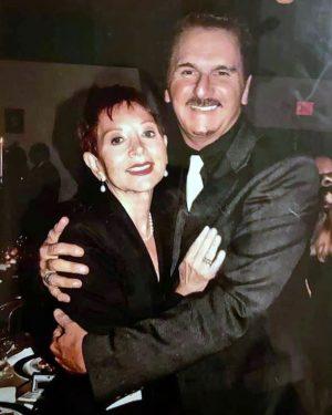 Libby Nieburg & Daniel Brooks-NHC Founder