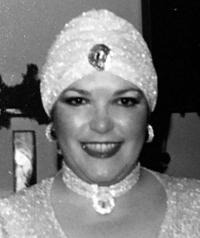 Loretta Jhnson-1970s