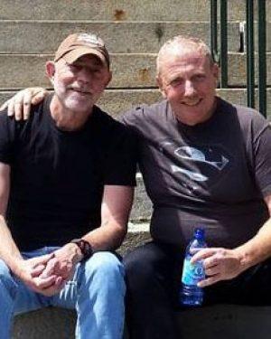 Neil Hess & Rob Patrick