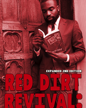 RED DIRT REVIVALA Poetic Memoir in 6 Breaths